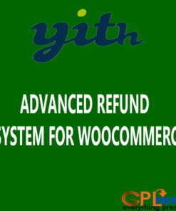 ADVANCED REFUND SYSTEM FOR WOOCOMMERCE