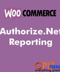 Authorize Net Reporting