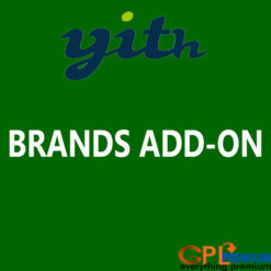 BRANDS ADD-ON