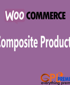 Composite Products