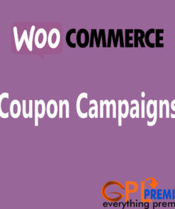 Coupon Campaigns