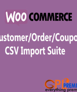 Customer Orde rCoupon CSV Import Suite