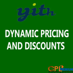 DYNAMIC PRICING AND DISCOUNTS