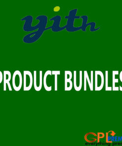 YITH WOOCOMMERCE PRODUCT BUNDLES PREMIUM PLUGIN
