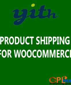 PRODUCT SHIPPING FOR WOOCOMMERCE