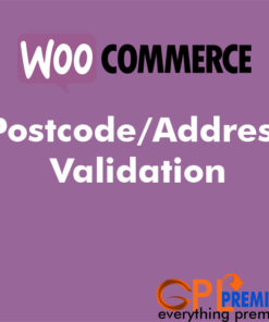 Postcode Address Validation