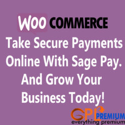 Take Secure Payments Online With Sage Pay