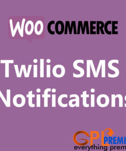 Twilio SMS Notifications