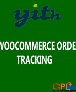 YITH WOOCOMMERCE ORDER TRACKING PREMIUM PLUGIN