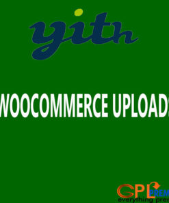 WOOCOMMERCE UPLOADS