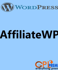 AffiliateWP + All Add-ons