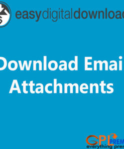 Download Email Attachments