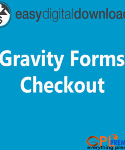 Gravity Forms Checkout