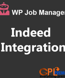 Indeed Integration