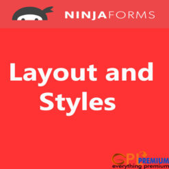 Layout and Styles