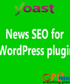 News SEO for WordPress plugin