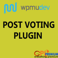 POST VOTING PLUGIN