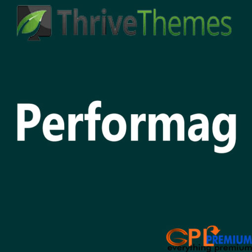 Thrive Performag Theme