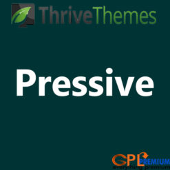Thrive Pressive Theme
