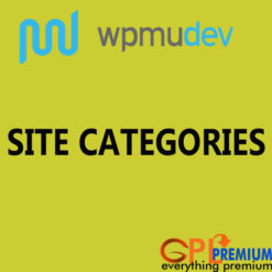 SITE CATEGORIES