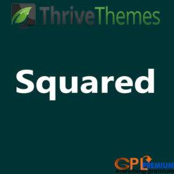 Thrive Squared Theme