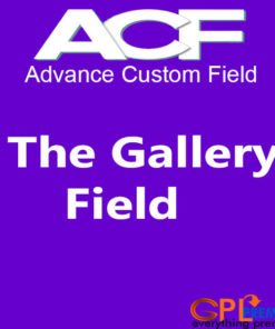 The Gallery Field