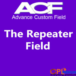 The Repeater Field