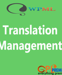 Translation Management