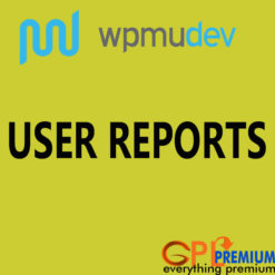 USER REPORTS