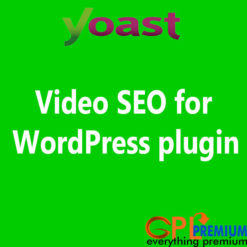Video SEO for WordPress plugin