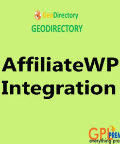 AffiliateWP Integration