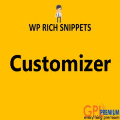 Customizer