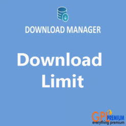 Download Limit