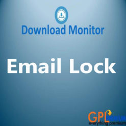 Email Lock