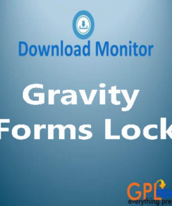Gravity Forms Lock