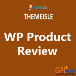 WP Product Review