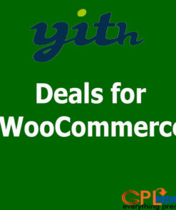 Deals for WooCommerce