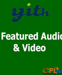 Featured Audio and Video