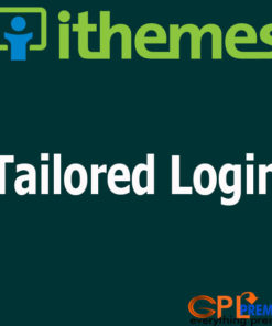 Tailored Login