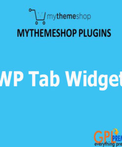 WP Tab Widget