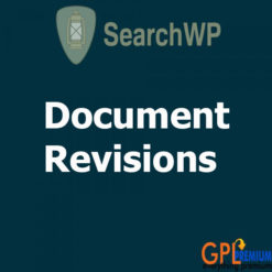 Document Revisions