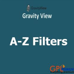 A-Z Filters