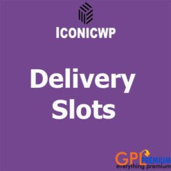 Delivery Slots