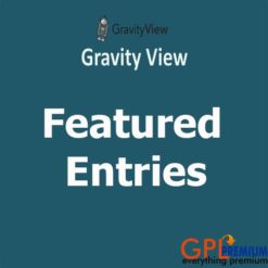 Featured Entries