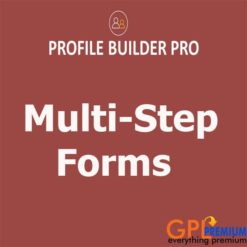 Multi-Step Forms