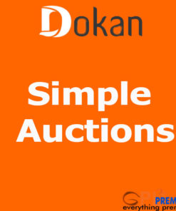 Simple Auctions Integration