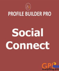 Social Connect
