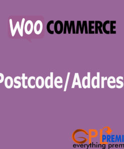 Postcode Address