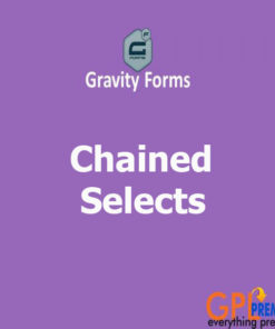 Chained Selects