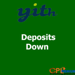 Deposits and Down
